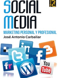 SOCIAL MEDIA. Marketing personal y profesional